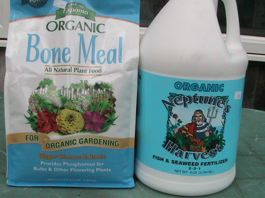 Fertilizers what you need to know for successful for Fish bone meal